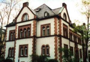 Wohnhaus der Kongregation